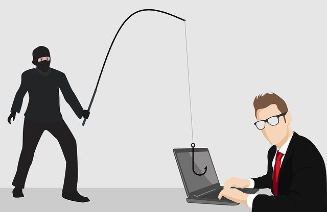 Managed IT Services Helps to Preventing Phishing Attacks on Your Personal Data