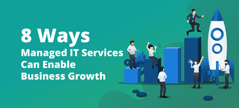 Managed IT Services Troy Detroit MI