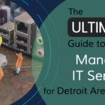 Managed IT Services Troy Detroit